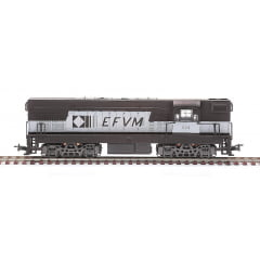 Locomotiva G 12 EFVM - 3014