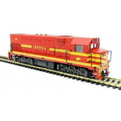 Locomotiva G 22U RFFSA - 3004