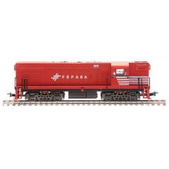Locomotiva G12 Fepasa -  (Fase II) - 3002