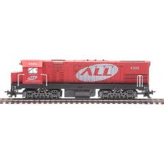 Locomotiva G22U ALL - 3044