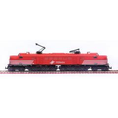 Locomotiva V8 Fepasa ( Fase II ) - 3052