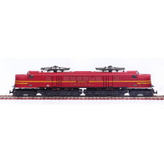 Locomotiva V8 RFFSA - 3051