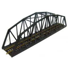 Ponte Metálica em Arco - Frateschi 1510
