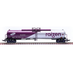 Vagão Tanque TCT Raizen -2103