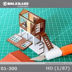 Kit - Cabine de Desvios 01-300