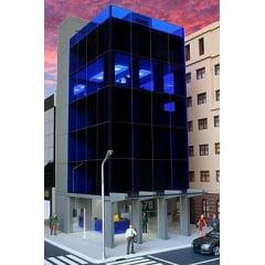 Kit - Edifício Sapphire 78 - 02-202