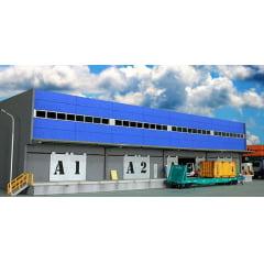 Kit - Terminal Carga Ferroviária 01-202