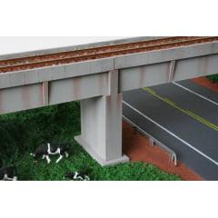 kit - Viaduto Ferroviário 01-400