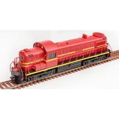 Locomotiva RS-3 RFFSA Fase I - FRATESCHI - 3082