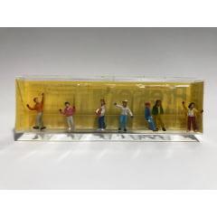 Figura Preiser  Crianças  - 10183 (0183)