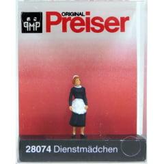 Figura Preiser Empregada - 28074