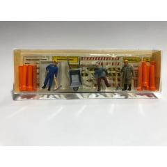 Figura Preiser Trabalhadores   - 39