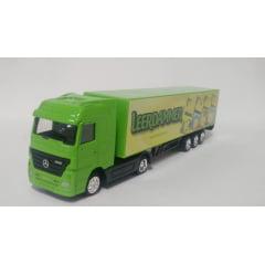 Caminhão HO  Mercedes Leerdammer - Nº 03