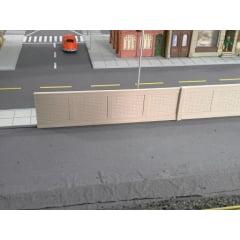 Muro Condomínio 230 mm - H-65