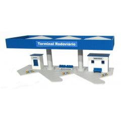 Terminal Rodoviário - C-86