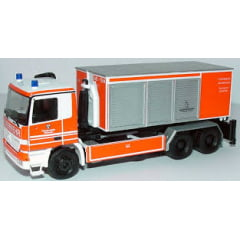 Caminhão de Bombeiros  Herpa 046220