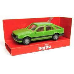 Carro Opel Ascona Herpa Nacional (Brazil)