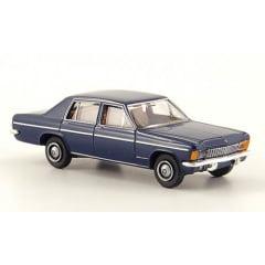 Carro Opel Kapitän B H0 Brekina 20708