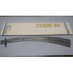 Desvio em Curva Direito - Walthers-Shinohara Cod 83 - 948-8829