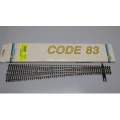 Desvio Esquerdo - Walthers-Shinohara Cod 83 - 948-8805