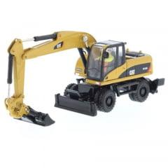 Escavadeira sobre Rodas Caterpillar M318D ( 85177 )