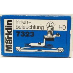 Kit de iluminação Marklin 7323