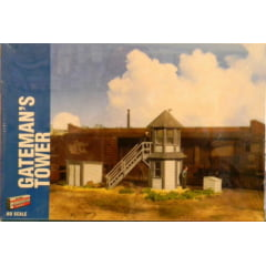 Kit P/ Montar Gateman's Tower - Cornestone 933-2944