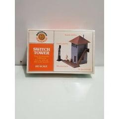kit P/ Montar Switch Tower - Bachmann -2632