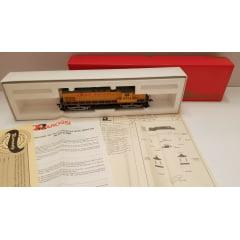 Locomotiva Alco C-420 Union Pacific - #4115 - Rivarossi