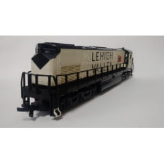 LocomotivaAlco Century 628 Lehigh Valley # 638
