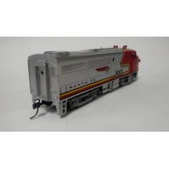 Locomotiva Alco FA 1 Santa Fé 205- Trainline