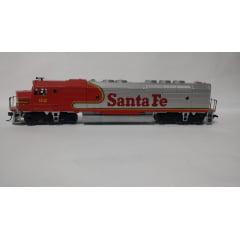 Locomotiva FP 45 Santa Fé Athearn # 92 ( NOVA )