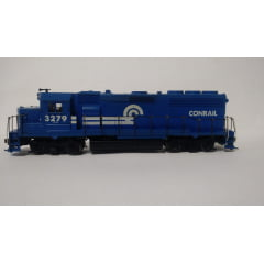 Locomotiva GP 40 Conrail #3279