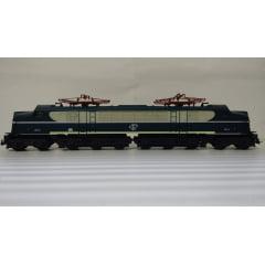 Locomotiva V8 Paulista - U3050