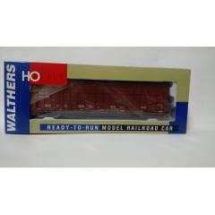 Vagão Box car ALL 56' #504720 - Walthers